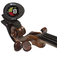 Oasis Clip-On Chromatic Tuner