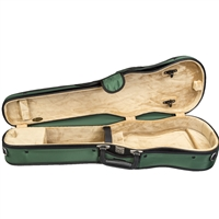 Bobelock 1007 Puffy Shaped Violin Case
